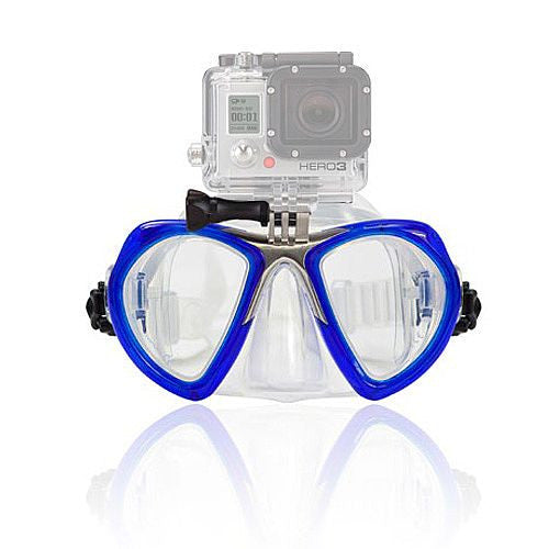 XS Scuba GoMask for GoPro HERO Cameras