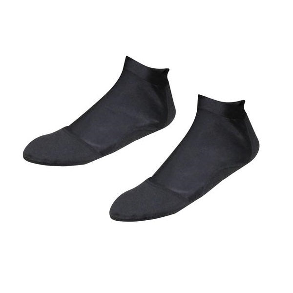 IST SKB Low Cut Water Socks for All Beach and Sand Activities
