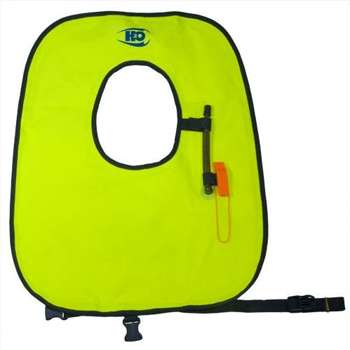 H2Odyssey Snorkeling Vest with Whistle for Adult
