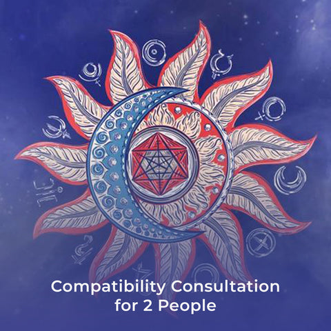 Compatibility Consultation for 2 People