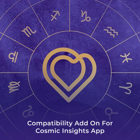 Compatibility Add On For Cosmic Insights App