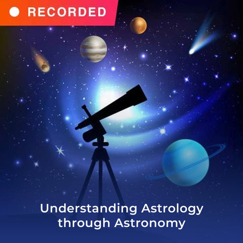 Understanding Astrology through Astronomy