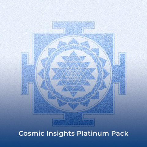 Cosmic Insights Platinum Pack