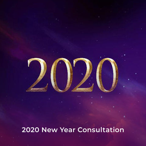 2020 New Year Consultation