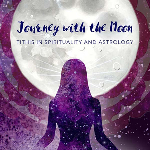Journey with the Moon – ebook
