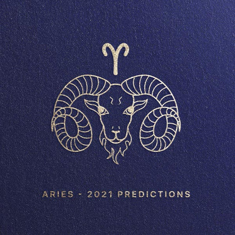 2021 Predictive Horoscope