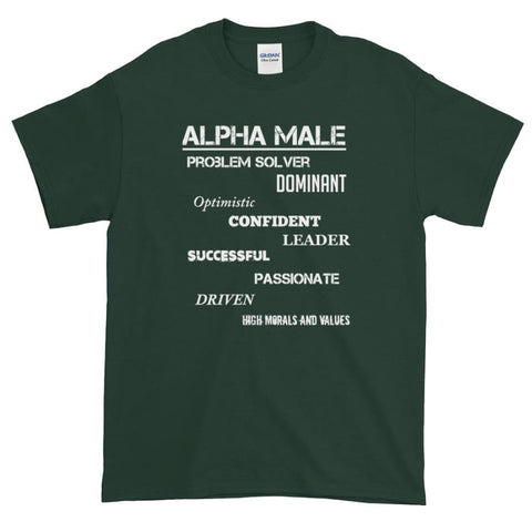 ALPHA MALE, [product_type] - powermovz