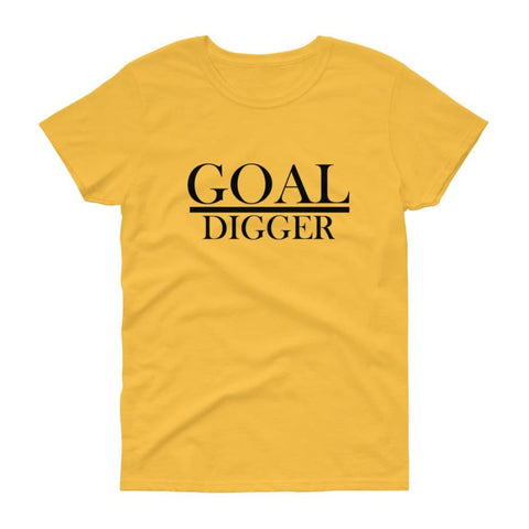 GOAL DIGGER, [product_type] - powermovz