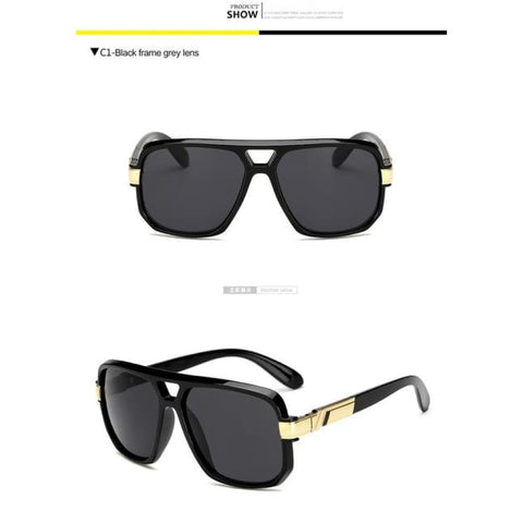 Long Keeper Sunglasses, Shades - powermovz