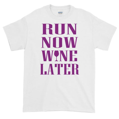 RUN NOW WINE LATER, [product_type] - powermovz