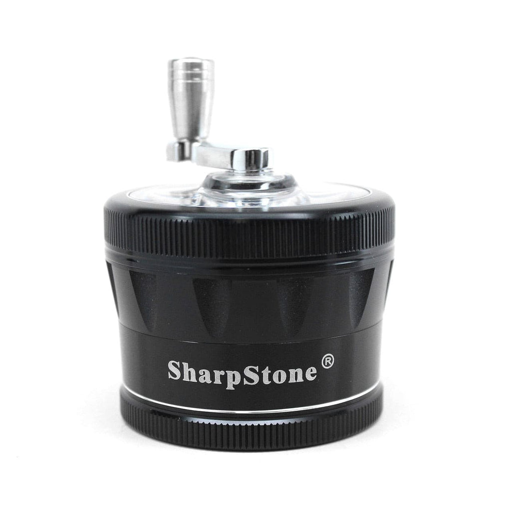 Sharpstone V2 Crank Top Grinder.