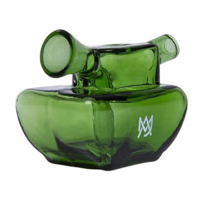 MJ Arsenal- The Commander Tank Blunt Bubbler.