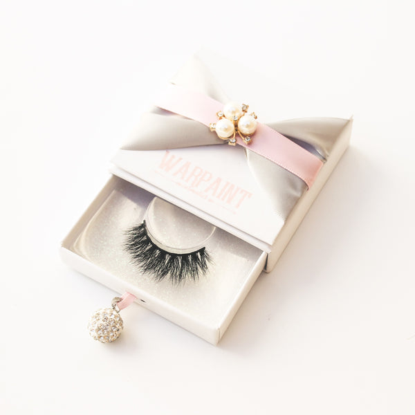 FOREVER LASH - WEDDING BOX