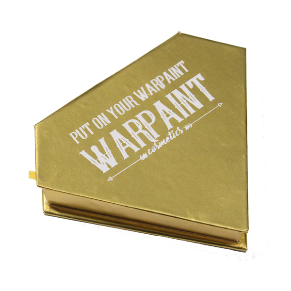 DALLAS LASH BY WARPAINT