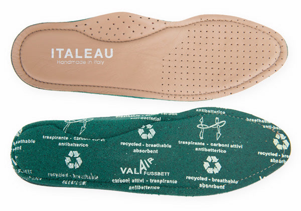 ITALEAU Pillow Insoles