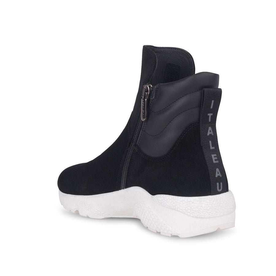 Elettra High Top