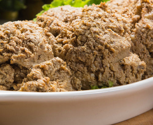Chopped Chicken Liver (1 lb. )
