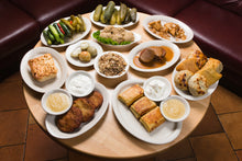 Jewish Appetizers Party Pack