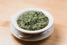 Creamed Spinach 1 Lb.