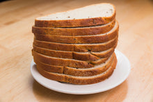 "Rye Bread ""Half Loaf"" (Plain or Seeded) Sliced"