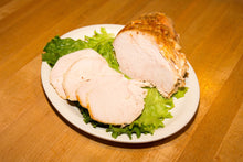 Turkey 1 lb. (Fresh Slow Roasted Sliced Turkey)