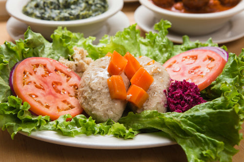 Gefilte Fish (1 Serving)
