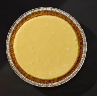 Steve's Famous Individual Key Lime Pie (Single Serve)
