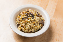Egg Barley with Mushrooms (1 Lb.)