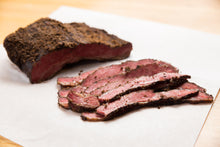 Pastrami (1 lb. Sliced House Cured)
