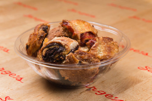 Rugelach (2 lbs. of Our Own Homemade)