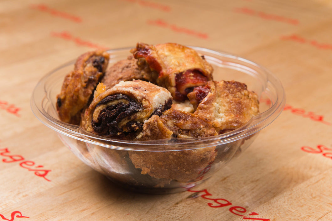 Rugelach (4 lbs. of Our Own Homemade)