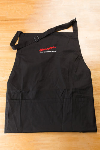 Sarge's Full Length Apron