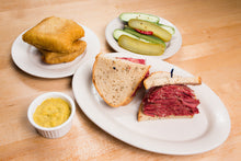 Corned Beef Sandwich Kit for 2 to 3