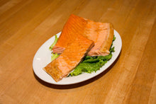 Baked Salmon (1 lb.)  (Baked Atlantic Kippered Salmon)
