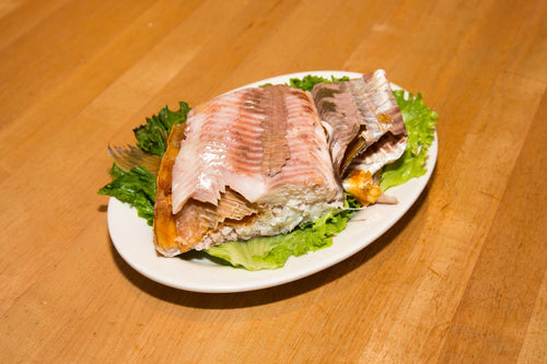 Smoked Whitefish (1 lb. )
