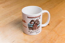 "Sarge's 11 oz. Ceramic ""Monster"" Coffee Mug"