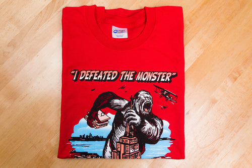 Monster Tee Shirt