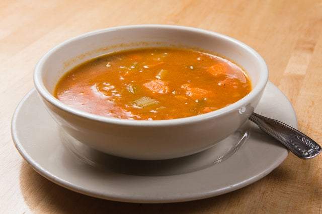 Autumn Vegetable Soup (1 Quart)
