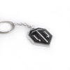 World of Tanks Metal Keychain