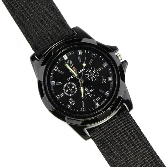 Military Force Luxury Sports Men Watch