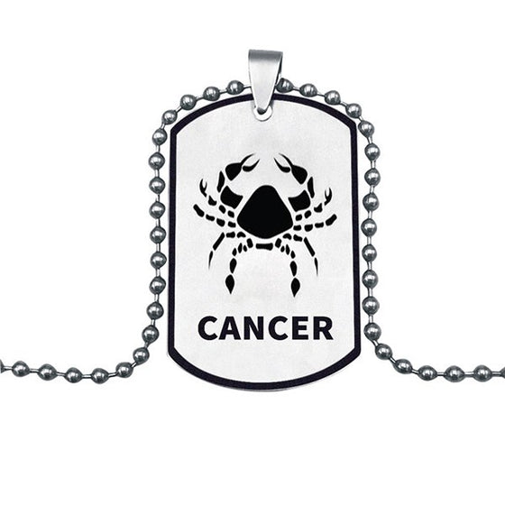 Cancer Necklaces
