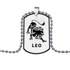 Leo Necklaces