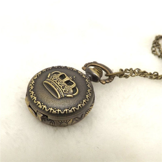 King Pocket Watch