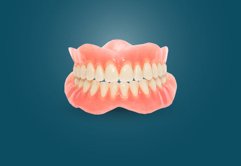 Dentures to fix gaps between teeth | NewSmile
