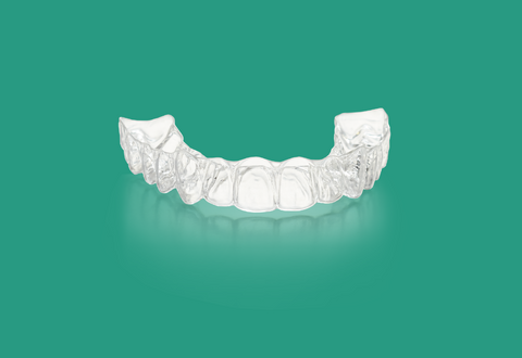 Dental clear aligners to fix crooked teeth | NewSmile™