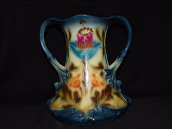 Royal Bonn Double Handled Art Nouveau Vase 3433/11 222