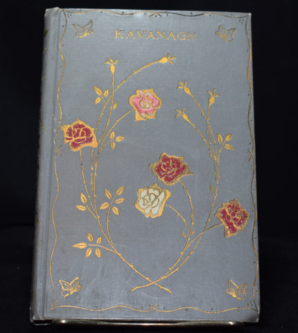 Kavanagh by Henry Wadsworth Longfellow