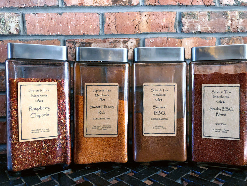 Old Town Spice and Tea Merchants – Old Town Spice & Tea