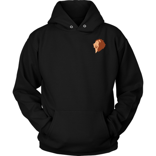 Simply Lion Hoodie