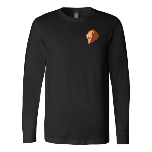 Simply Lion Long Sleeve